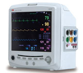 Monitor theo dõi bệnh nhân đa thông số (Intensive Care)