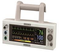 Monitor theo dõi bệnh nhân đa thông số
