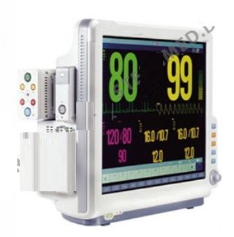 Monitor theo dõi bệnh nhân 5 thông số