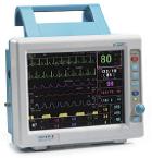 Monitor theo dõi bệnh nhân đa thông số có chức năng đo được khí mê