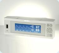 Máy đo nồng độ SpO2 tại giường