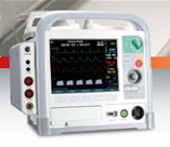 Máy sốc tim và tạo nhịp lưỡng pha