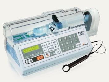 Máy bơm tiêm cho bệnh nhân tự kiểm soát giảm đau PCA