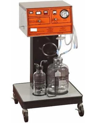 Máy rửa và hút dịch dạ dày tự động dùng trong phẫu thuật và hồi sức tích cực chống độc