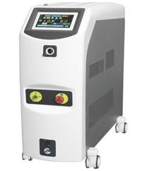 Máy tán sỏi niệu quản ngược dòng bằng YAG Laser; tán sỏi bàng quang; tán sỏi thận qua da (PCNL) với màn hình cảm ứng