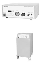 Hệ thống máy tán sỏi nội soi ngược dòng bằng khí xung hơi