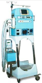 Máy điều trị tăng thân nhiệt