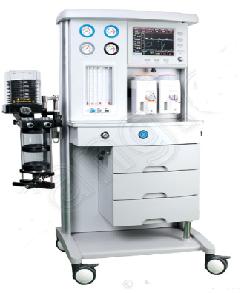 Máy gây mê sử dụng cho trẻ em & người lớn - Anesthesia machine integrated for Pediatric and Adult