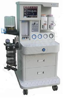 Máy gây mê với màn hình TFT 10.4 inch - Anesthesia Machine with 10.4
