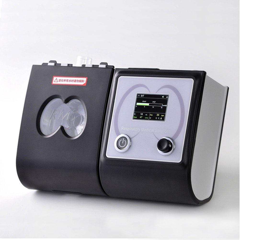 Máy thở không xâm lấn cho chứng ngưng thở khi ngủ - BiPaP