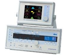 Máy thở chăm sóc chuyên sâu cho người lớn, trẻ em và trẻ sơ sinh.