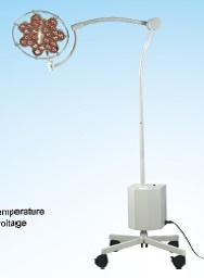 Đèn mổ di động 01 nhánh LED 160.000 lux.