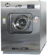 Máy giặt và vắt công nghiệp quần áo cho bệnh nhân loại 30kg