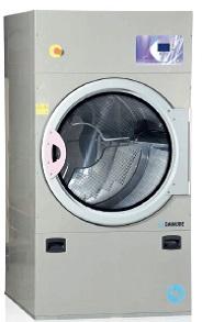 Máy sấy đồ vải  ≥30 Kg sử dụng bằng điện năng 3 pha