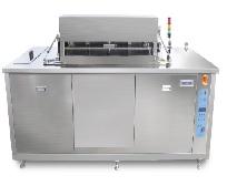 Máy rửa dụng cụ bằng sóng siêu âm với dung tích 795 lít