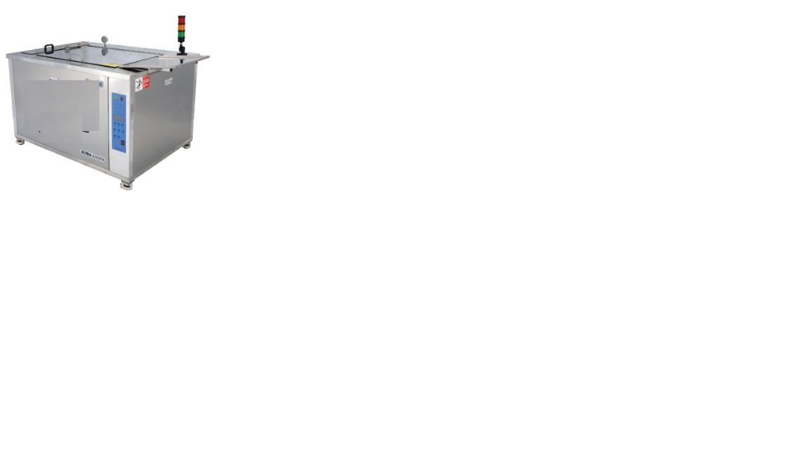 Máy rửa dụng cụ bằng sóng siêu âm với dung tích 246 lít