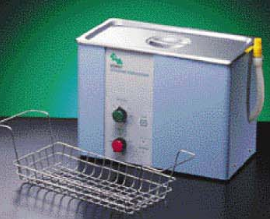 Máy rửa siêu âm (Máy làm sạch bằng sóng siêu âm)