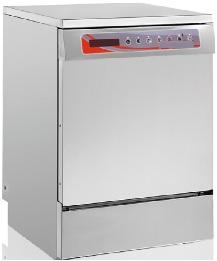 Máy rửa khử khuẩn với công suất 151 lít