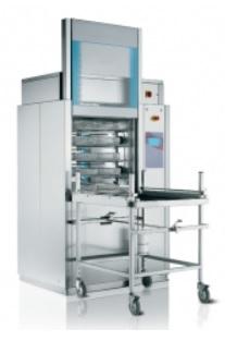 Máy rửa khử khuẩn với công suất 280 & 350 lít
