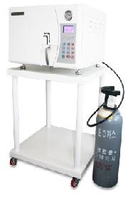 Máy hấp tiệt trùng Ethylene Oxide 50 lít