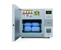 Máy hấp tiệt trùng nhiệt độ thấp bằng công nghệ Plasma với dung tích 30 lít