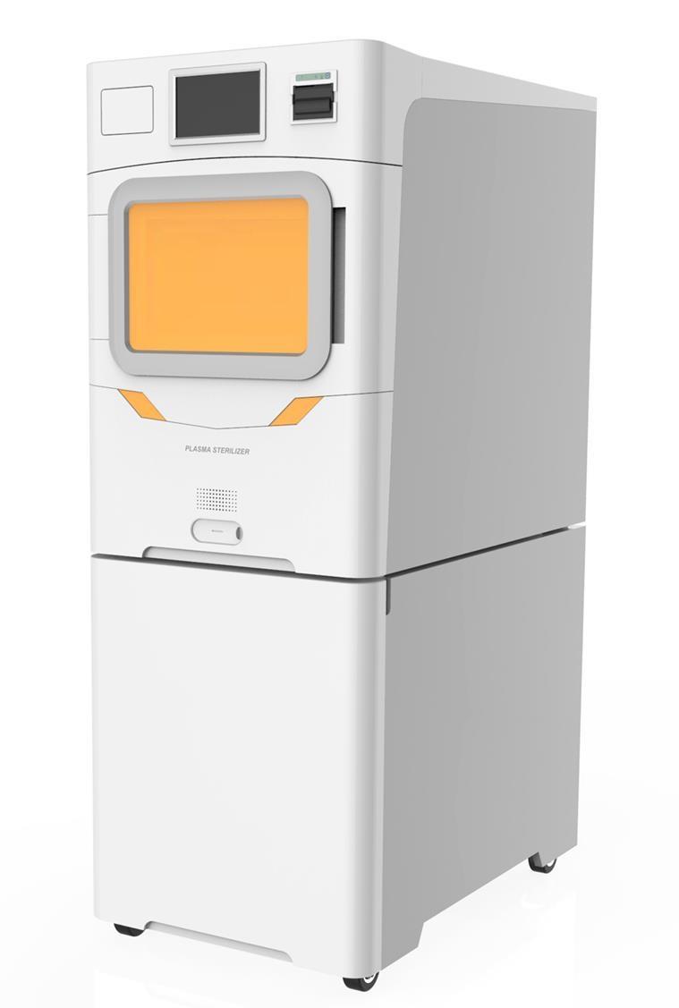 Máy hấp tiệt trùng nhiệt độ thấp bằng công nghệ Plasma với dung tích 50 lít và 130 lít