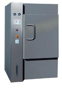 Máy hấp tiệt trùng hơi nước (hấp ướt) với công suất từ 130 lít đến 1.000 lít