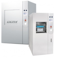Máy hấp tiệt trùng hơi nước (hấp ướt) với công suất từ 100 lít đến 1.100 lít