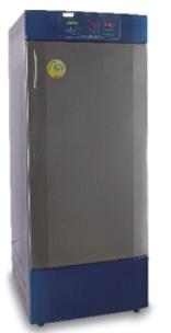Tủ ấm lạnh với phạm vi nhiệt độ từ 5°C đến 60°C