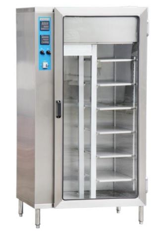 Tủ sấy dụng cụ nội soi với công suất 400 lít