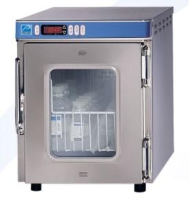Tủ giữ ấm dịch truyền (chất lỏng) loại cửa kính với công suất chứa 16 lít