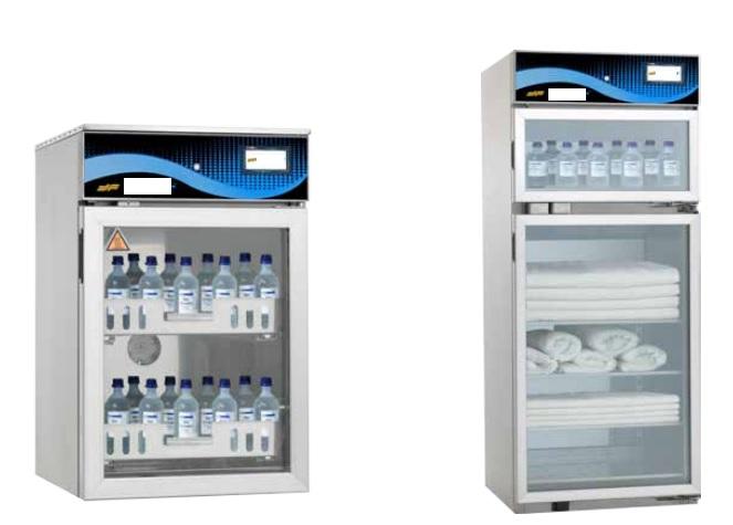 Tủ giữ ấm dịch truyền (chất lỏng) và chăn mền; gối; gra;… với thể tích 100 lít; 150 lít; 200 lít; 250 lít