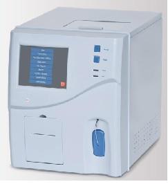 Máy phân tích sinh hóa bán tự động