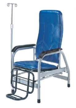 Ghế hiến máu dạng ngồi - Blood Donor Chair