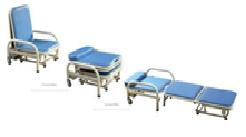 Ghế hiến máu dạng ngồi hoặc kiêm giường nằm  - Blood Donor Chair Cum Bed