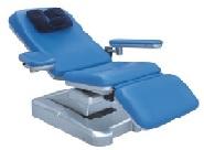 Ghế hiến máu bằng điện đa chức năng
