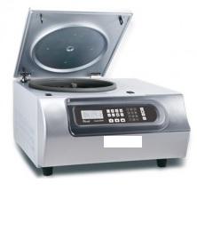 Máy ly tâm lạnh tốc độ cao 15.000 vòng loại để bàn với màn hình kỹ thuật số LCD