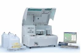 Máy phân tích sinh hóa tự động 270 test / giờ