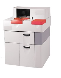 Máy phân tích sinh hoá tự động 380 test/giờ với ISE