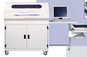 Hệ thống máy phân tích sinh hóa tự động truy cập ngẫu nhiên