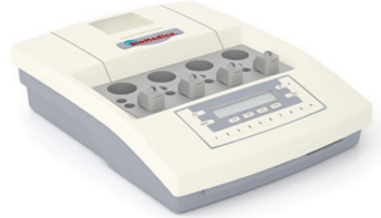 Máy đo độ đông máu bán tự động