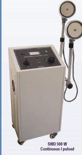 Máy điều trị sóng ngắn - Short Wave Diathermy