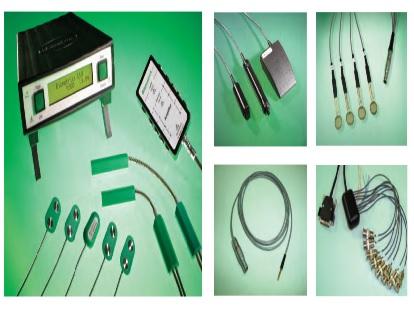 Máy đo điện thần kinh cơ kỹ thuật số 8 kênh