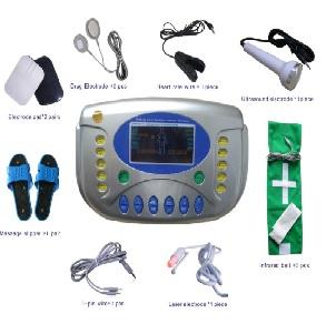 Máy điều trị xung điện bằng kỹ thuật số