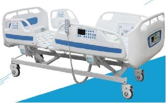 Giường điện đa năng dùng trong hồi sức cấp cứu (ICU); vật lý trị liệu và điều trị