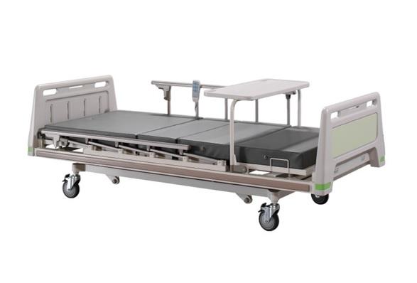 Giường điện đa năng dùng trong hồi sức cấp cứu