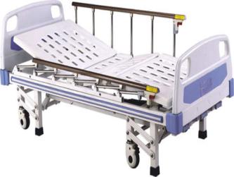 Giường hồi sức cấp cứu 3 chức năng