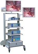 Hệ thống máy chính và Bộ dụng cụ dùng trong Phẫu thuật nội soi Ổ bụng