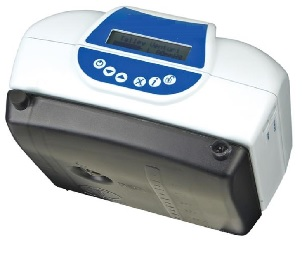 Máy điều trị vết thương hở bằng áp lực âm (Máy làm lành vết thương bằng hút chân không; Máy hút áp lực âm trong điều trị vết thương hở)