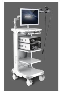 Hệ thống nội soi Dạ dày tá tràng (có chức năng chẩn đoán được ung thư với dãy tần ánh sáng hẹp)